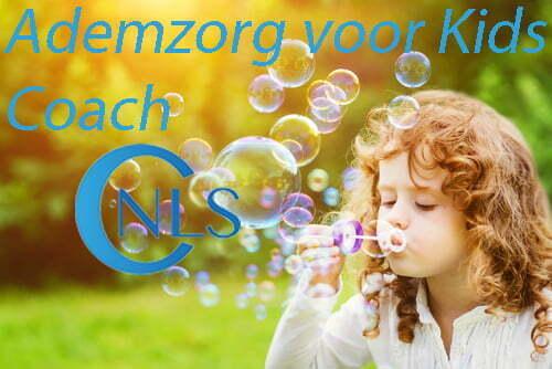 cursus Ademzorg voor Kids