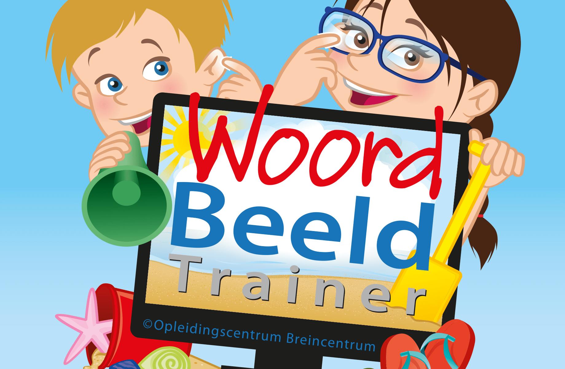 cursus WoordBeeldTrainer