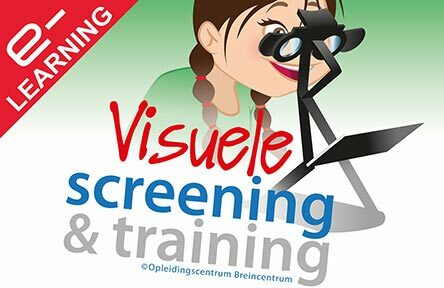 cursus Visueel screener & trainer