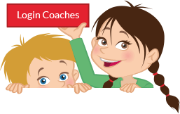 Login coaches